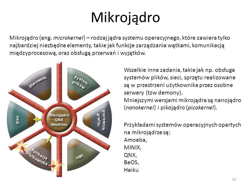 Mikrojądro