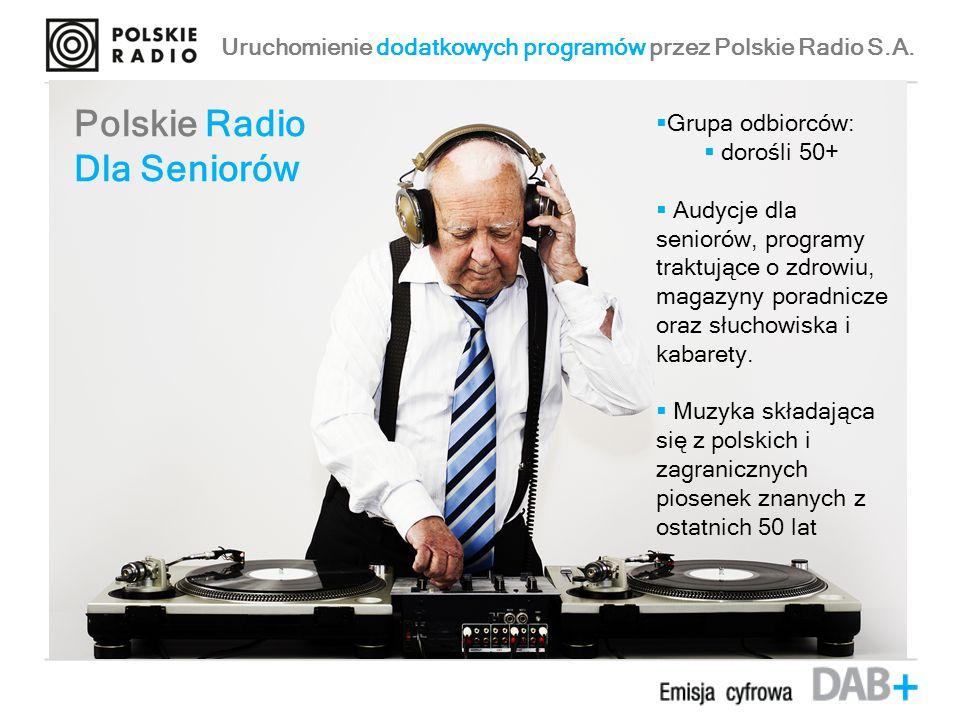 Polskie Radio Dla Seniorów