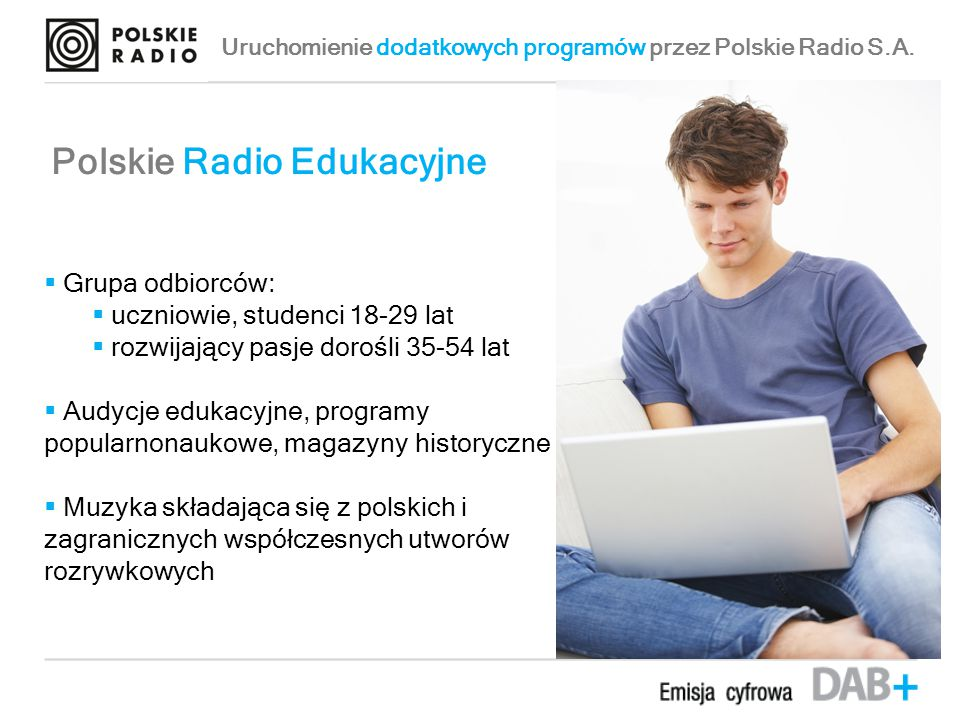 Polskie Radio Edukacyjne