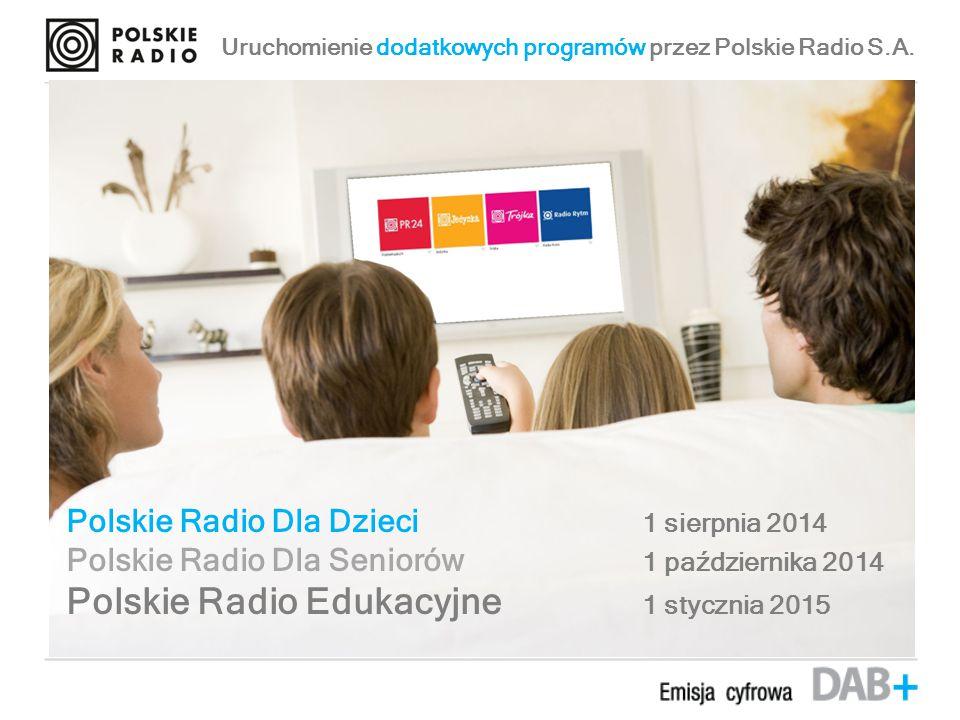 Polskie Radio Edukacyjne 1 stycznia 2015