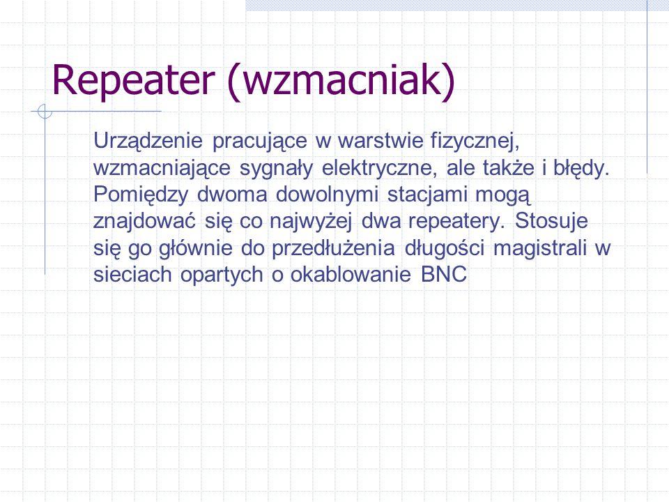 Repeater (wzmacniak)