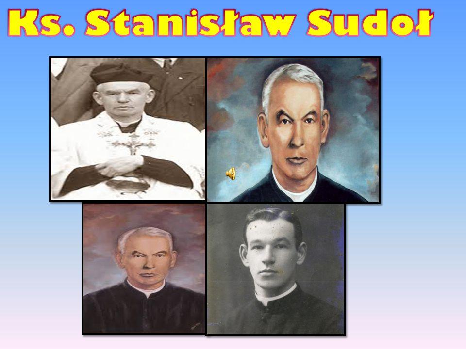 Ks. Stanisław Sudoł