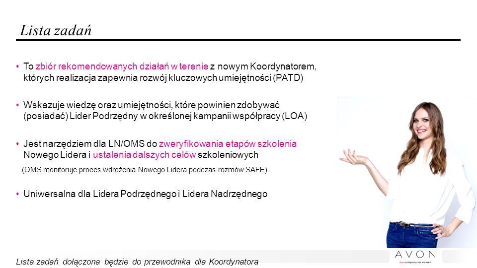 AVON Corportate Template 2013