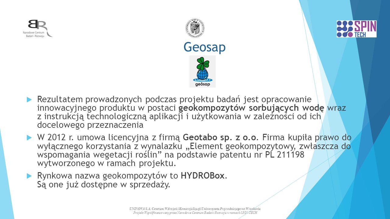 Geosap