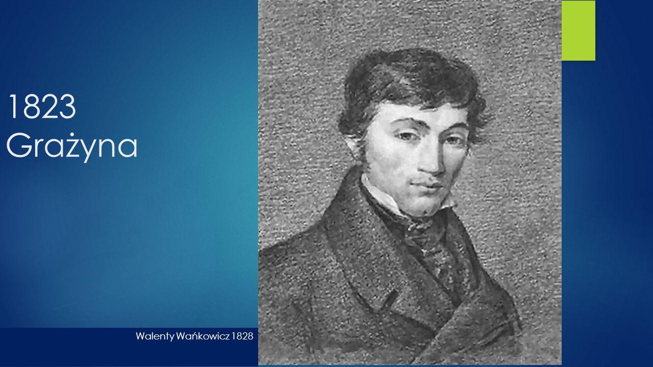 1823 Grażyna Walenty Wańkowicz 1828