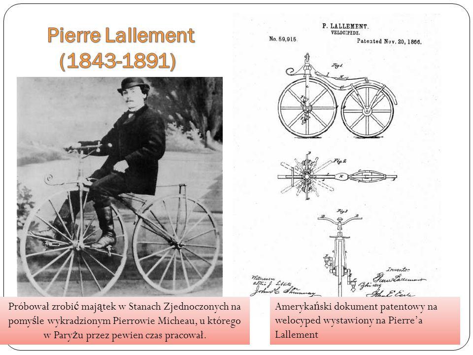 Pierre Lallement (1843-1891)