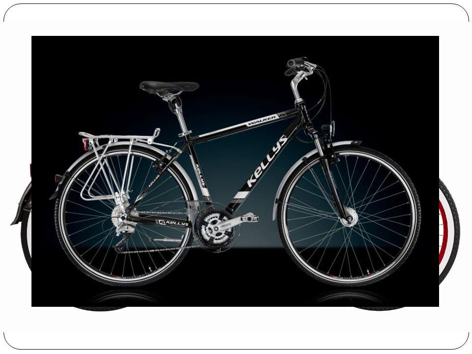 Nowe rodzaje rowerów