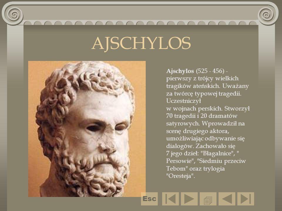 AJSCHYLOS