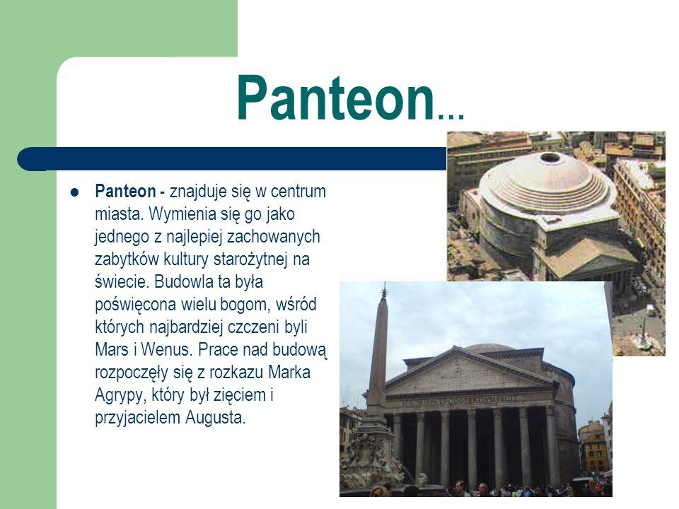 Panteon…