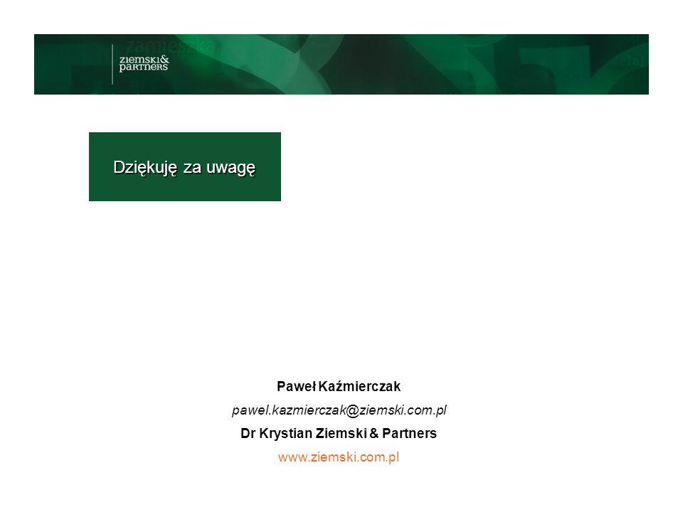 Dr Krystian Ziemski & Partners