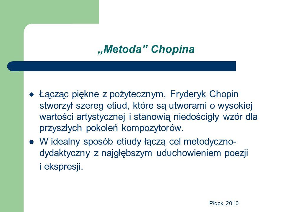 """Metoda Chopina"