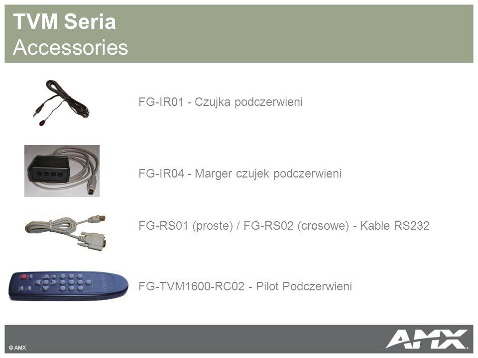 TVM Seria Accessories FG-IR01 - Czujka podczerwieni
