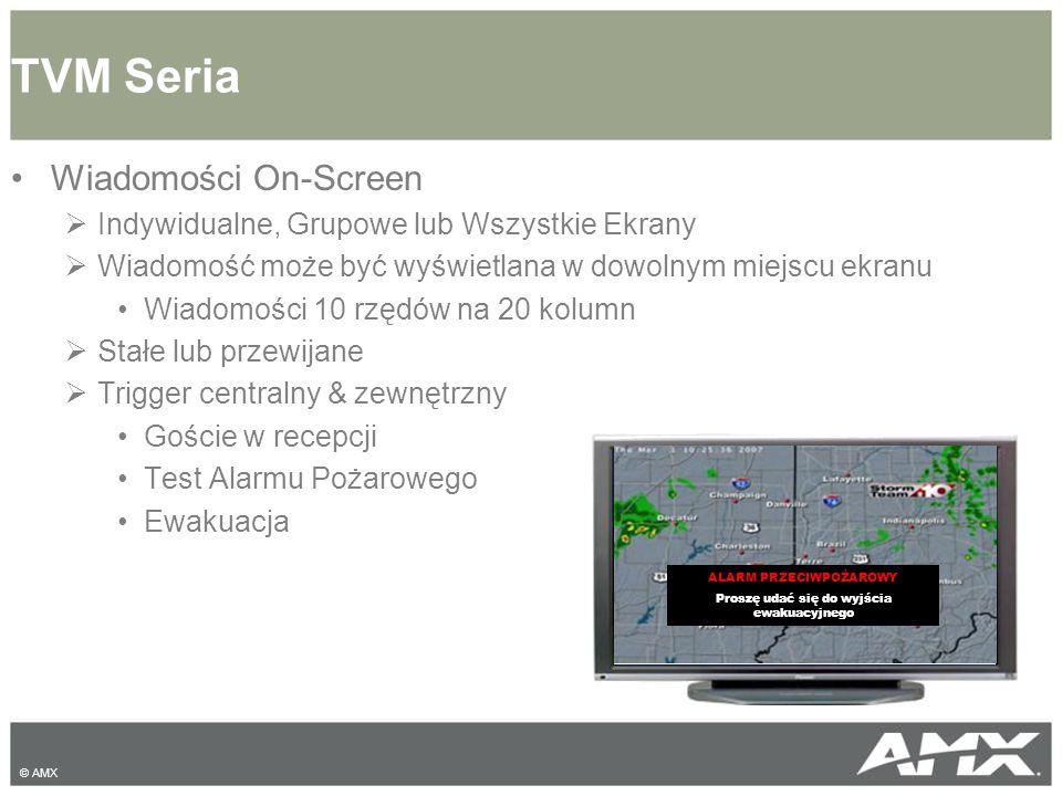 TVM Seria Wiadomości On-Screen