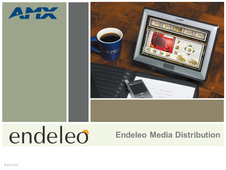 Endeleo Media Distribution