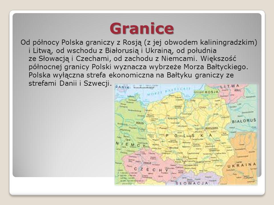 Granice