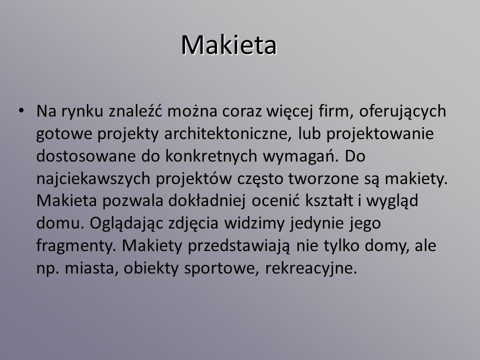 Makieta