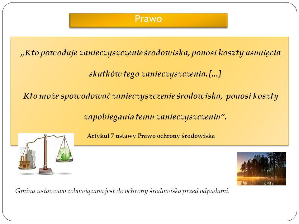 Artykuł 7 ustawy Prawo ochrony środowiska