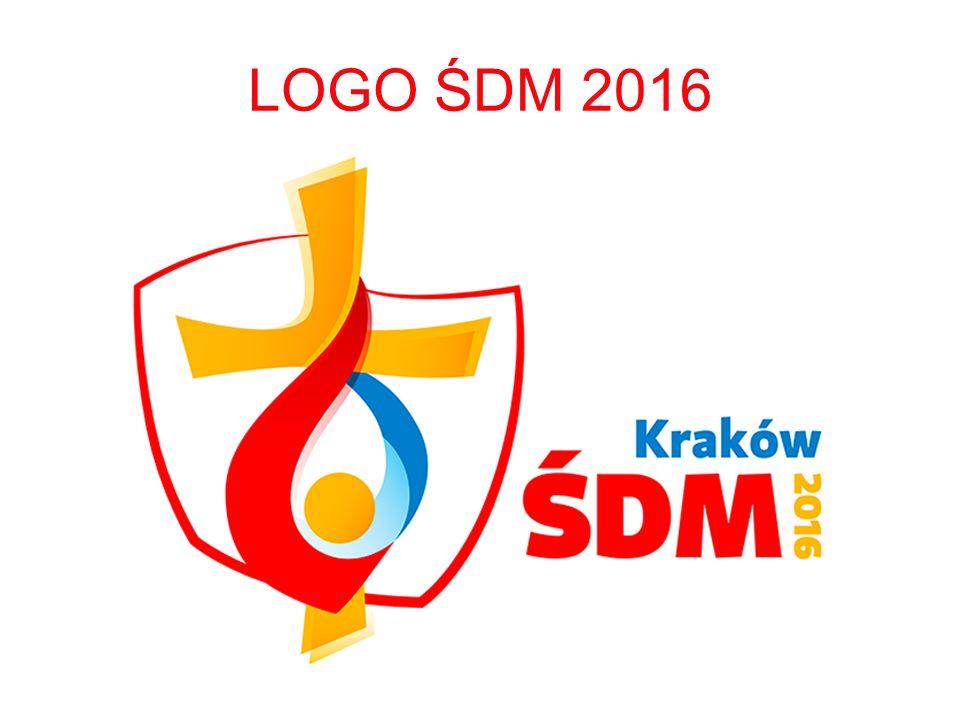 LOGO ŚDM 2016