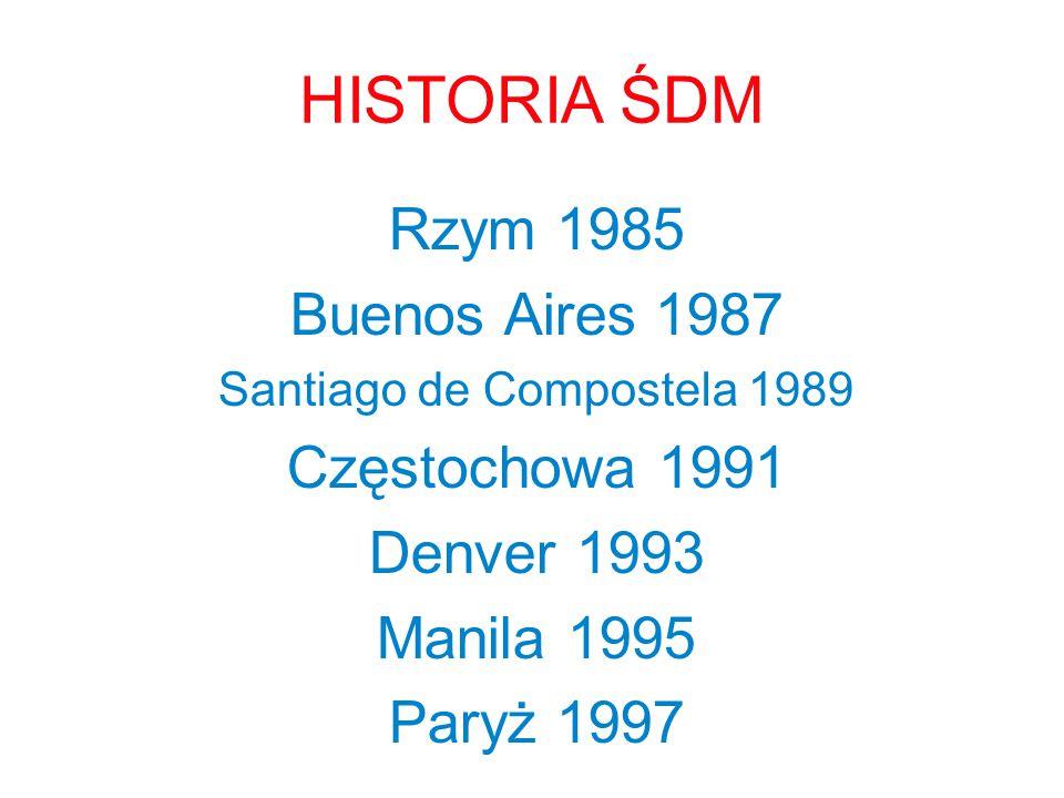 Santiago de Compostela 1989