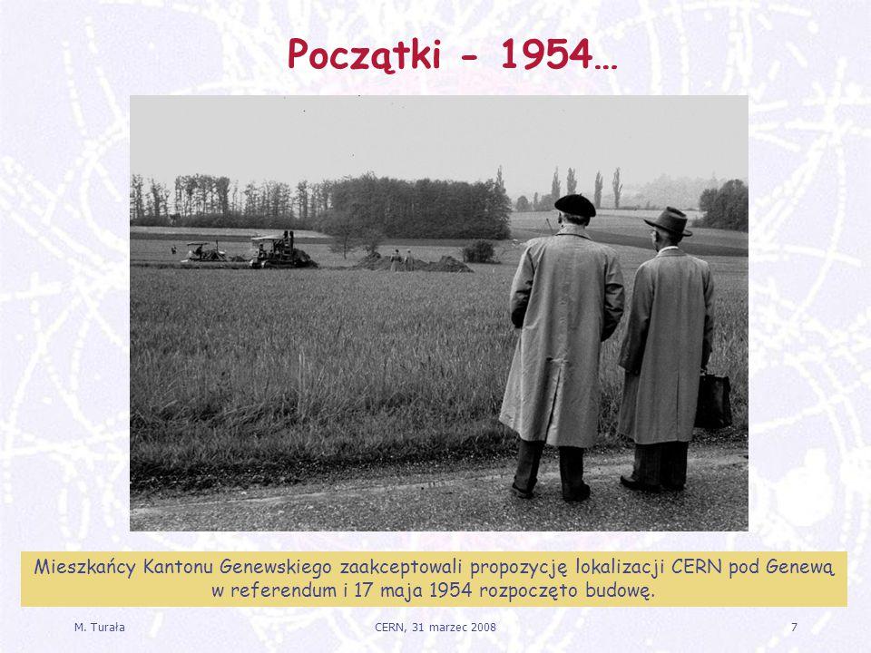 w referendum i 17 maja 1954 rozpoczęto budowę.