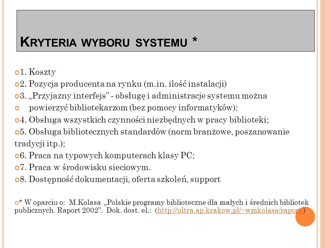 """""""MAK Małe Automatyczne Kartoteki Biblioteka Narodowa, 1992"""