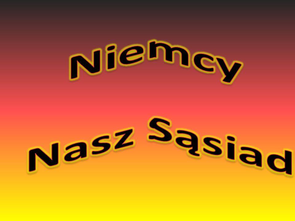 Niemcy Nasz Sąsiad