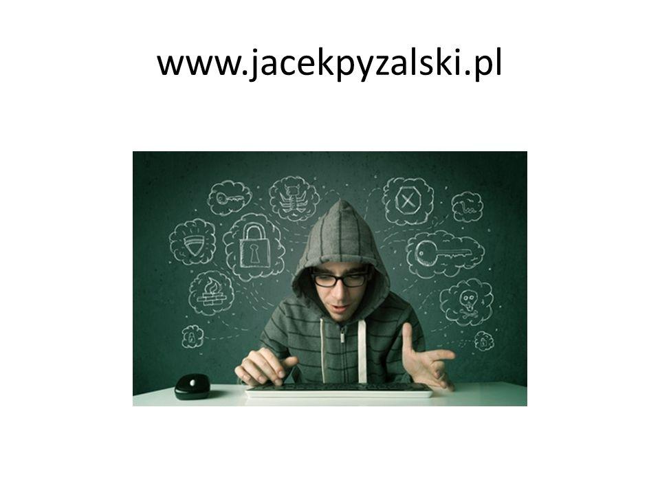 www.jacekpyzalski.pl