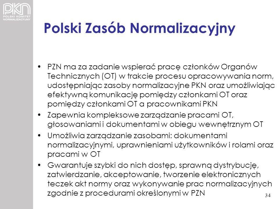 Polski Zasób Normalizacyjny