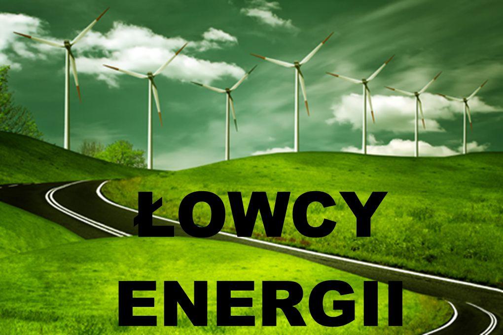 ŁOWCY ENERGII