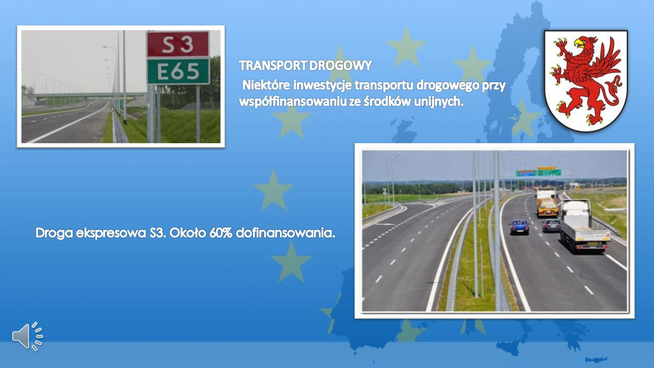 Transport TRANSPORT DROGOWY