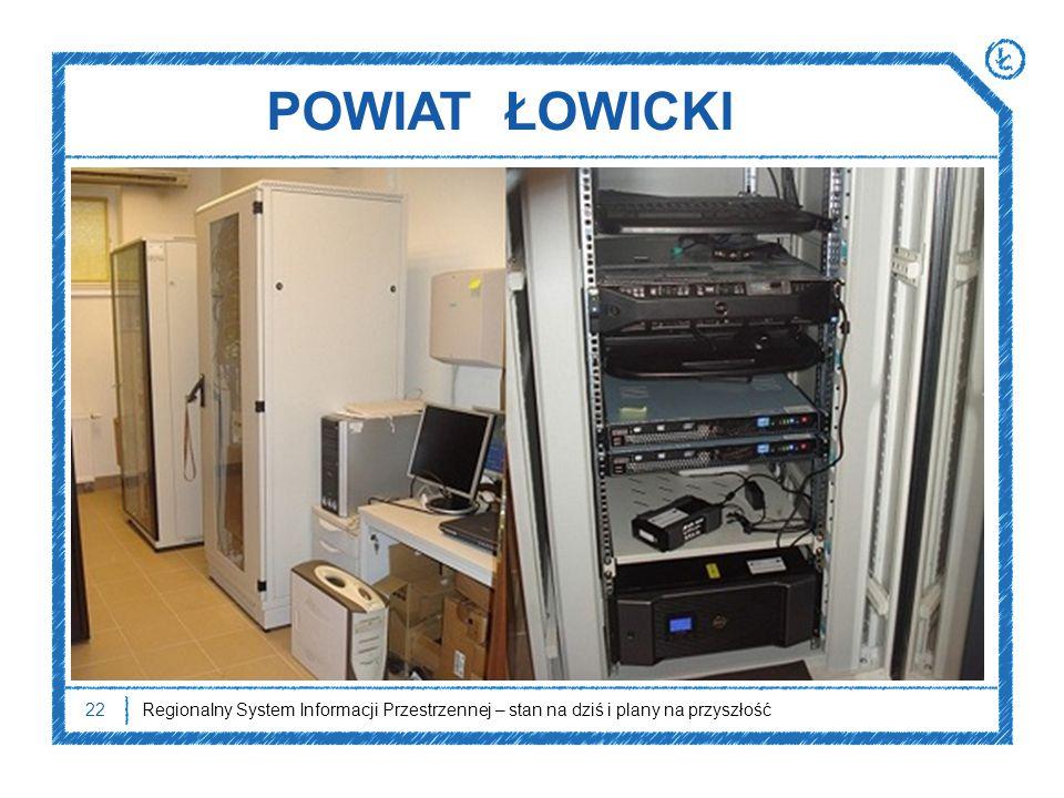 POWIAT ŁOWICKI
