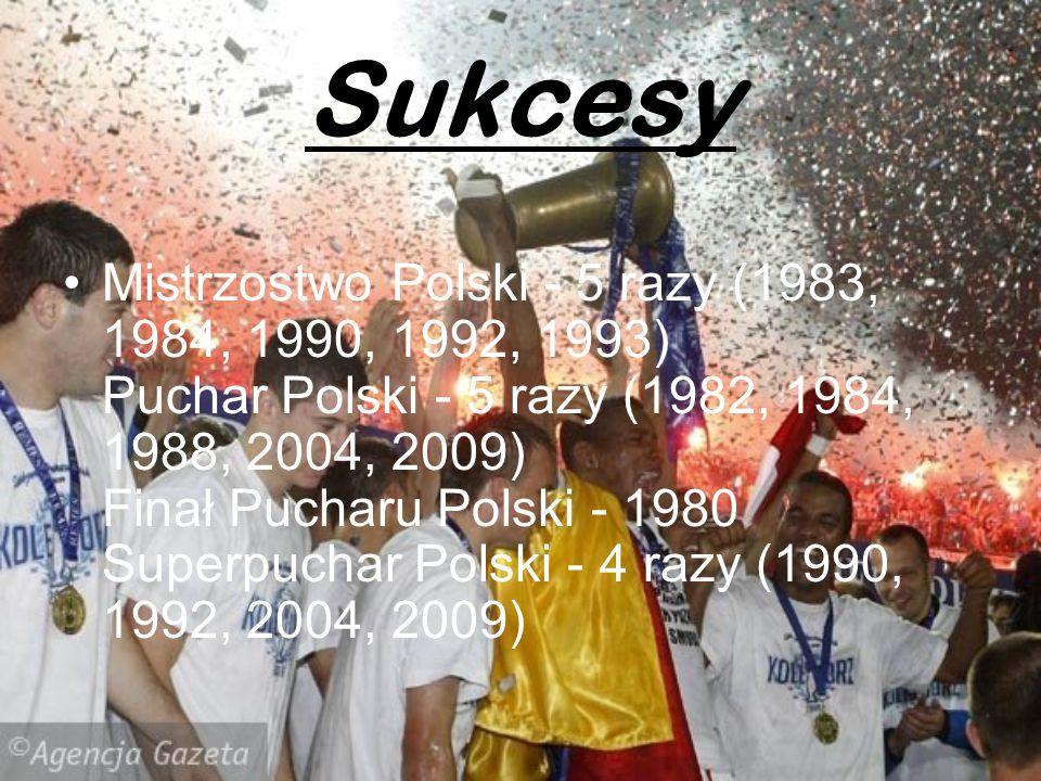 Sukcesy