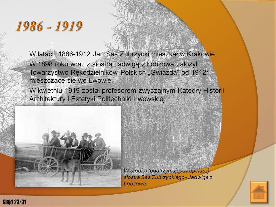 1986 - 1919