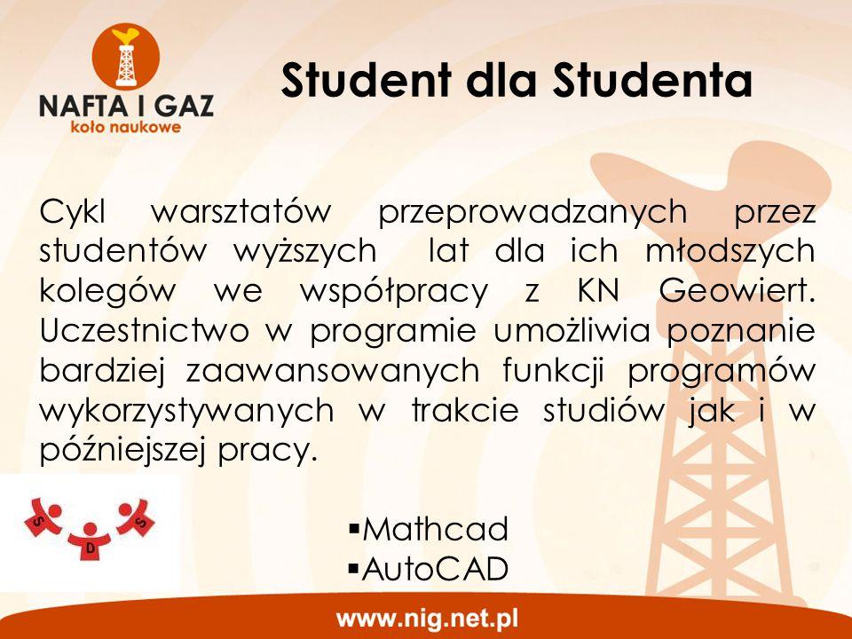 Student dla Studenta