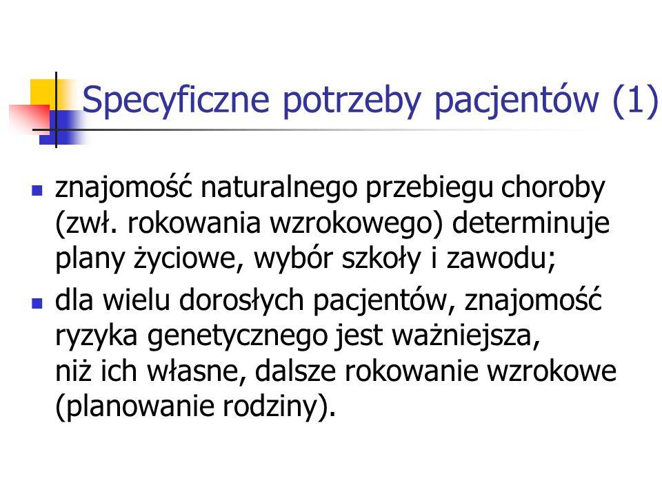 Specyficzne potrzeby pacjentów (1)