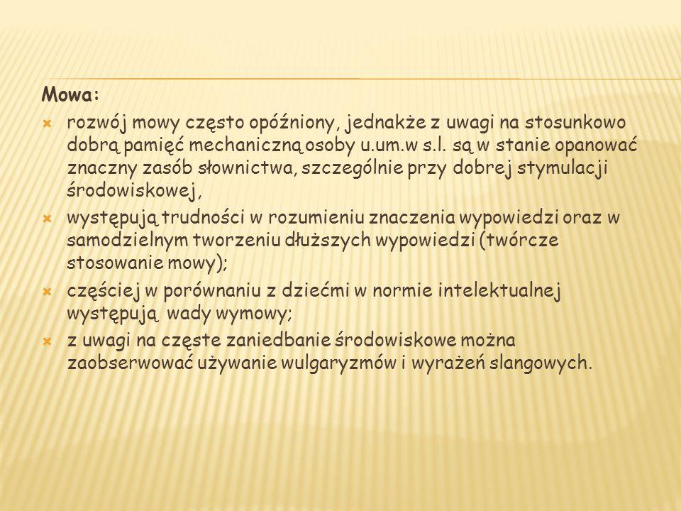 Mowa:
