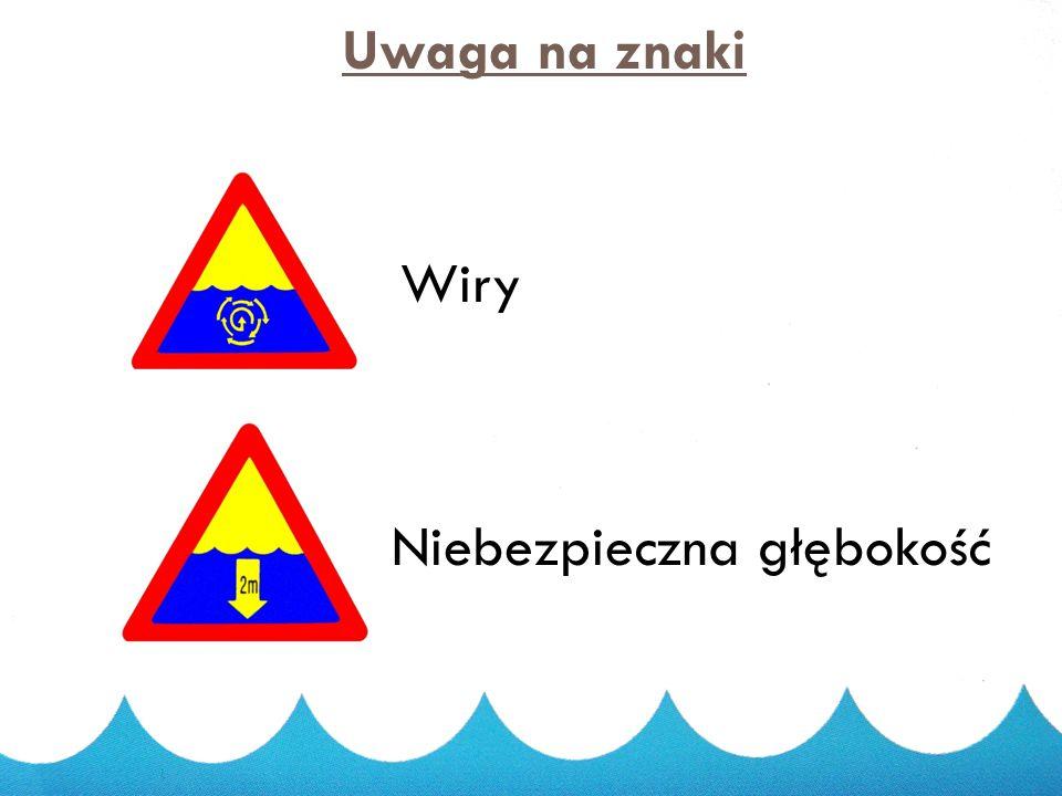 Niebezpieczna głębokość