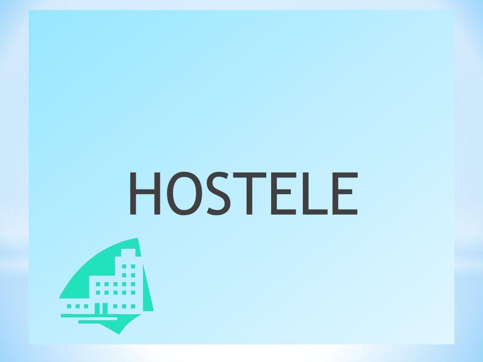 HOSTELE