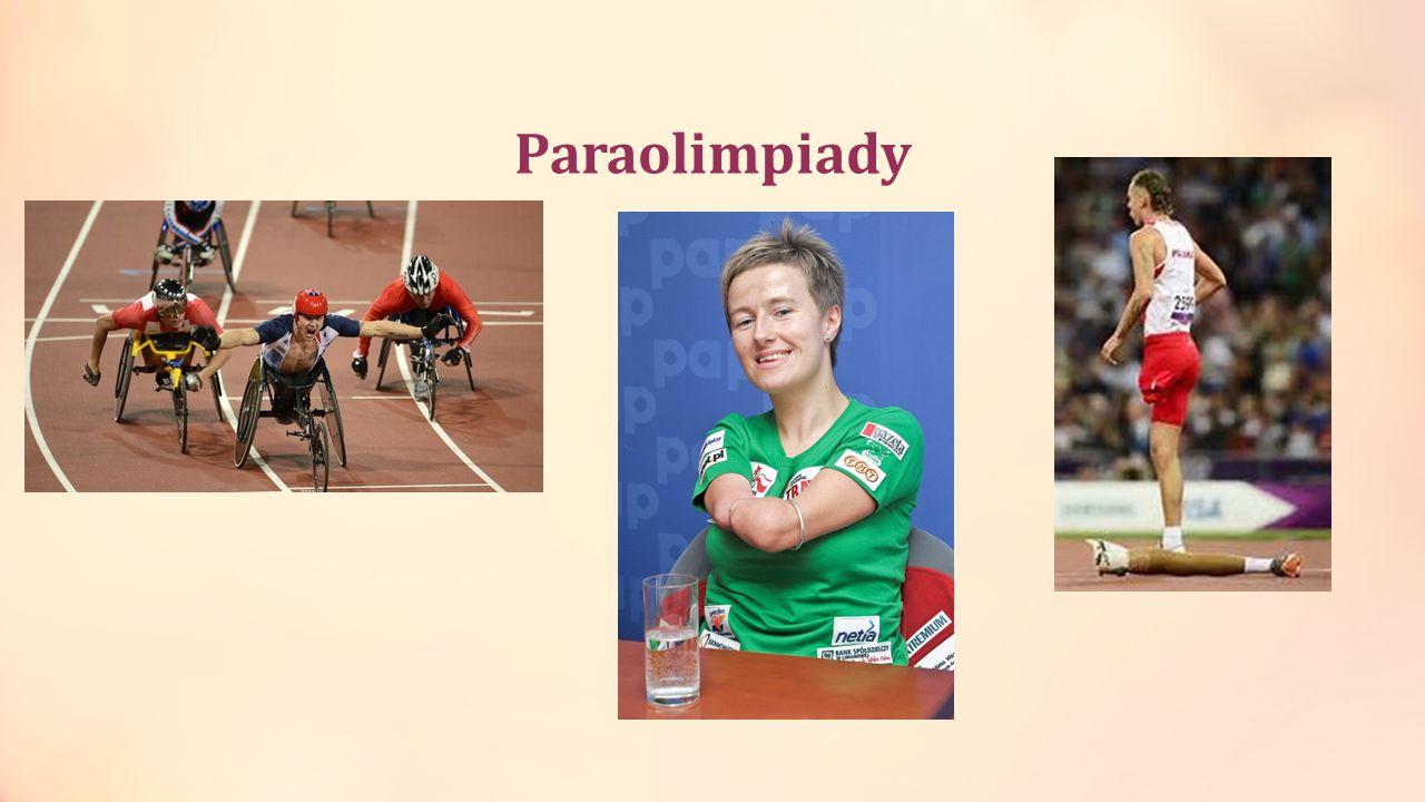 Paraolimpiady