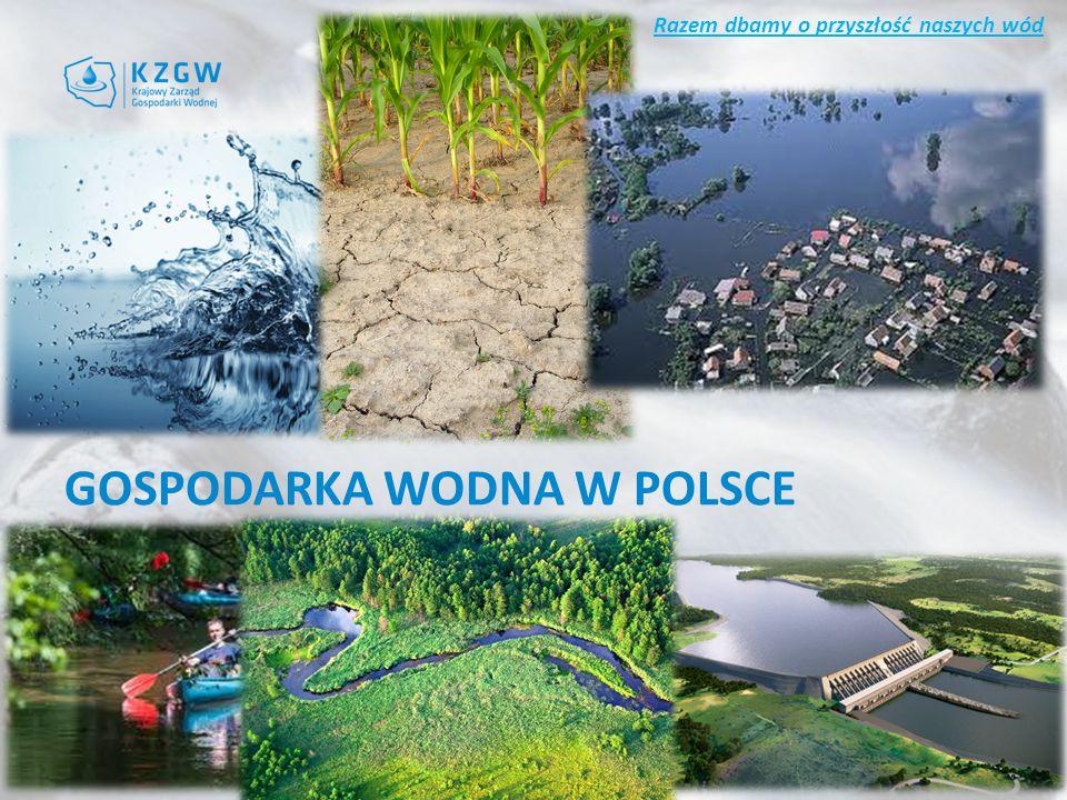 Gospodarka wodna w Polsce