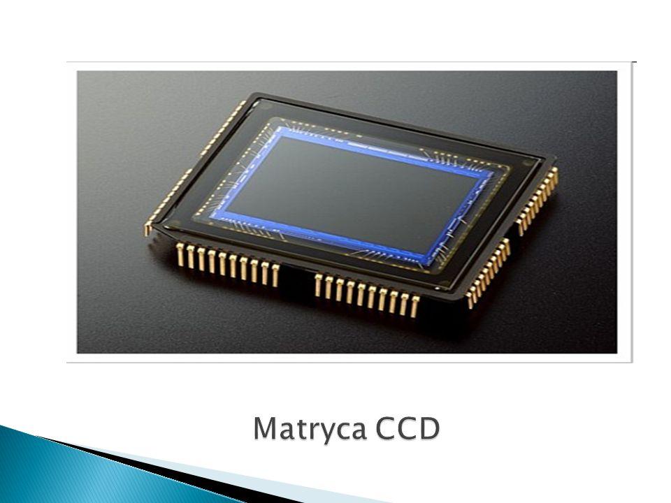 Matryca CCD
