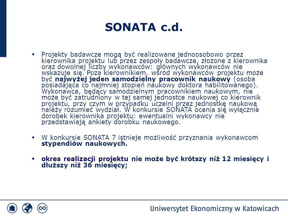 SONATA c.d.