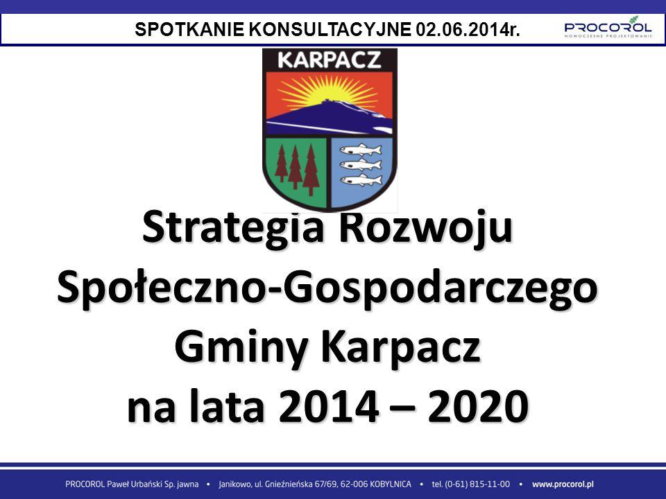 SPOTKANIE KONSULTACYJNE 02.06.2014r.