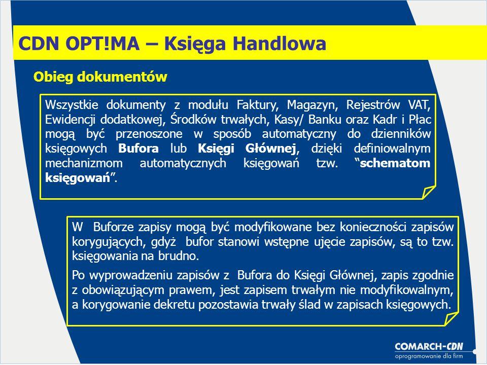 CDN OPT!MA – Księga Handlowa