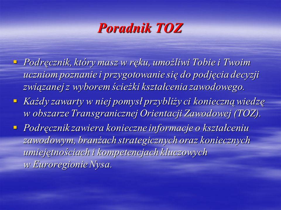 Poradnik TOZ