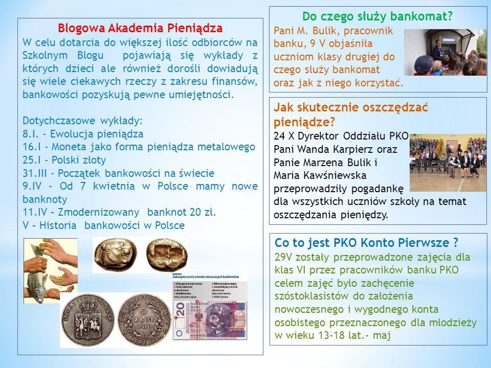 Do czego służy bankomat Blogowa Akademia Pieniądza