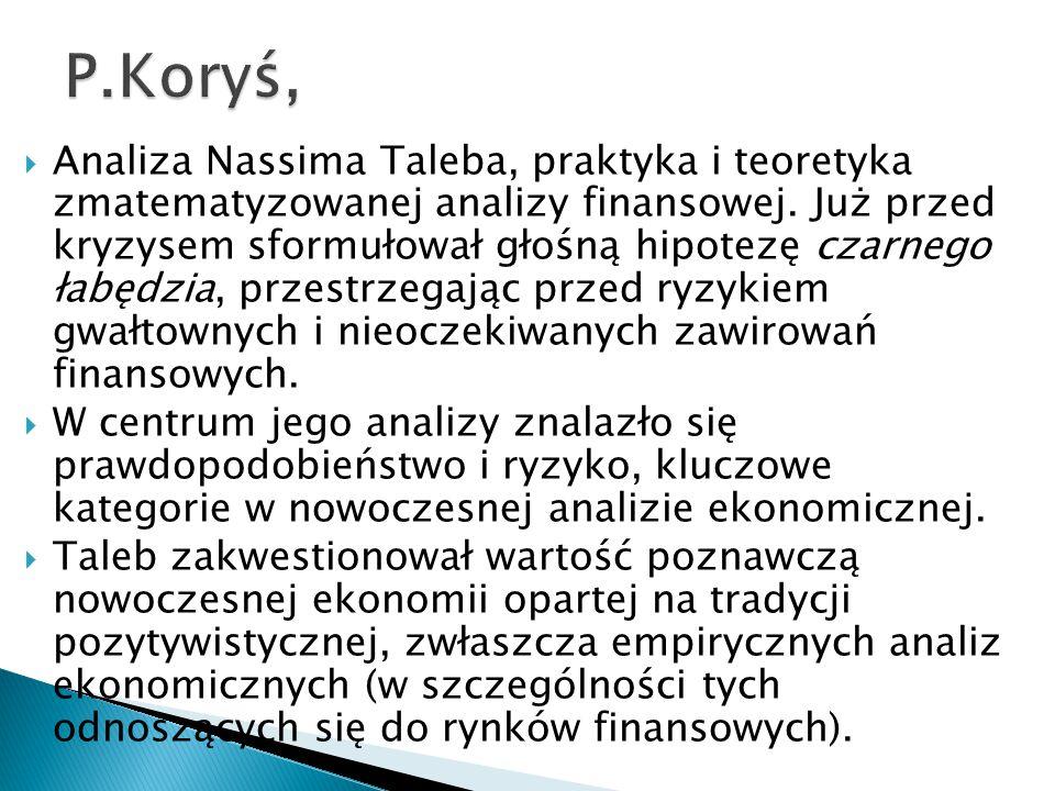 P.Koryś,