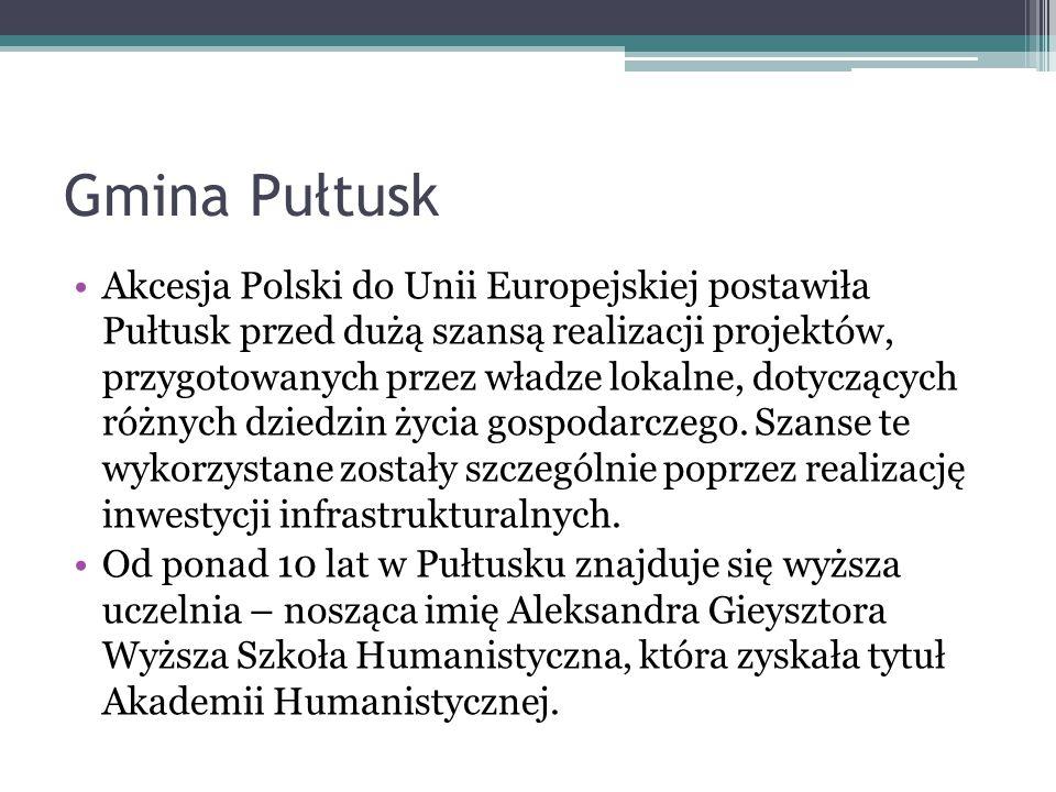 Gmina Pułtusk