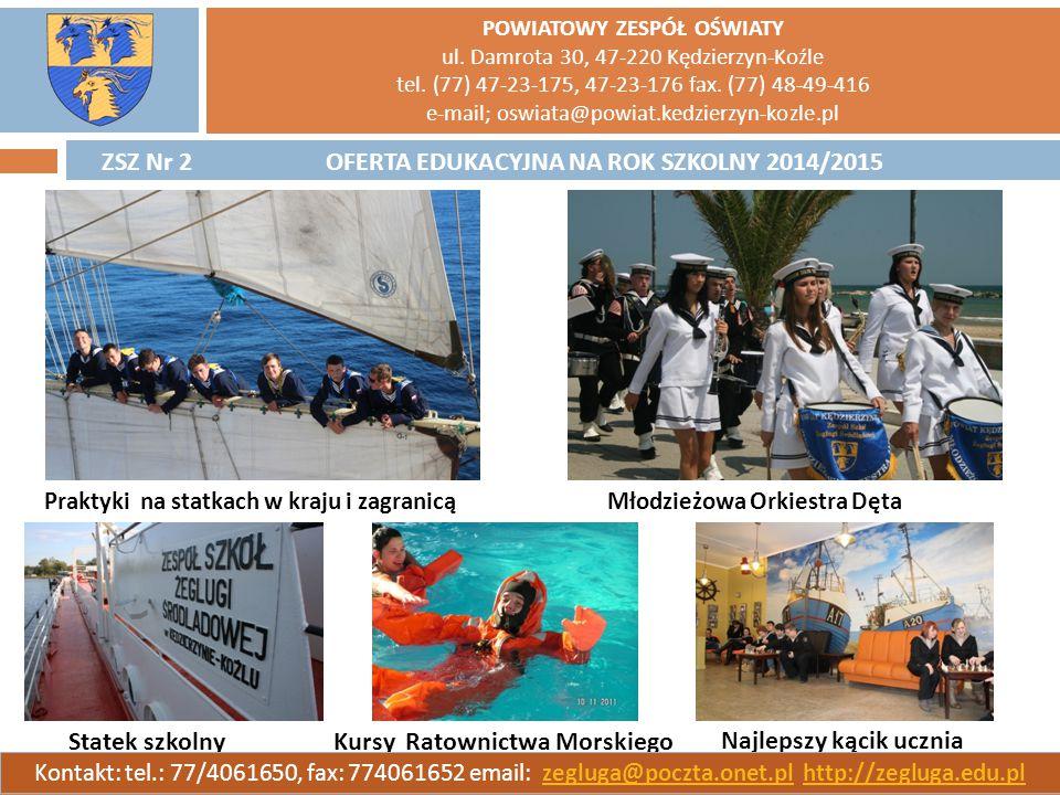 Kursy Ratownictwa Morskiego Najlepszy kącik ucznia