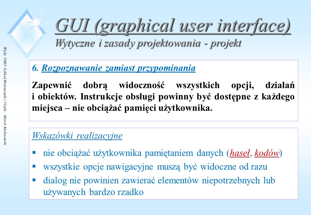 GUI (graphical user interface)
